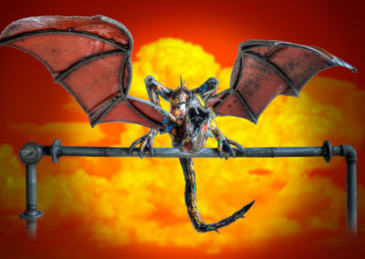 Dragon Front