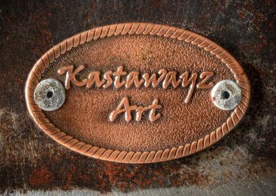 Kastawayz badge