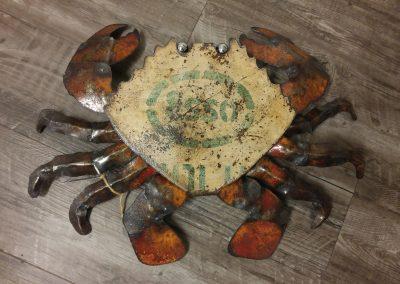 'Esso'crab