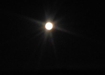 Hard to capture enormity of this moon