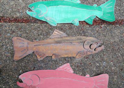 Tin Salmon