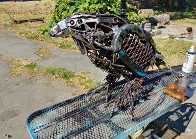 Arctic Raven