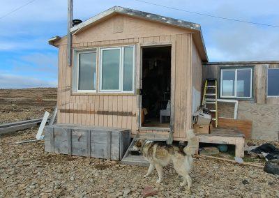 Afternoon escape to Attima & Elisabeths cabin