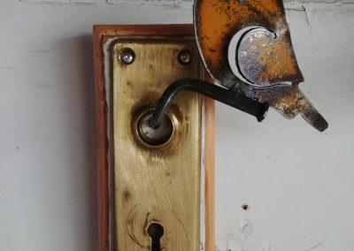 Keyhole Birdy